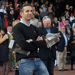 Scenes from Arc Day at Longchamp (CharlesFred) Tags: paris arc racing horseracing races horseraces longchamp workforce thearc galop attheraces parimutuel adayattheraces prixdelarcdetriomphe