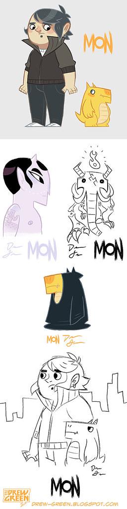 MON concepts