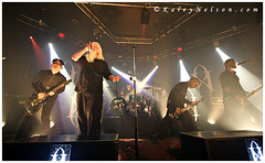Gemini Syndrome (kaleynelson) Tags: metal canon concert live hollywood whisky whiskyagogo aaronnordstrom kaleynelson mikesalerno geminisyndrome alessandropaveri briansteelemedina richjuzwick kaleynelsonphotography