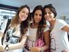 Camila, Simone, e eu (Visão.Arte Comunicação) Tags: bazar alicedisse visãoarte