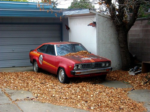 Datsun 510 Coupe