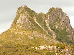 The Peaks We Didn't Climb