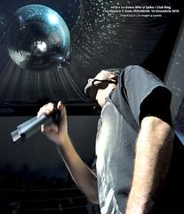 14 Octombrie 2010 » reTU-r cu Guess Who și Spike