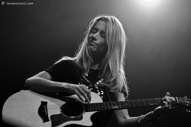 Heather Nova - Het Depot (October 2010)