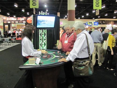 Wholly Guacamole gambling