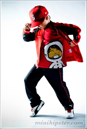 JOJO... MiniHipster.com: kids street fashion (mini hipster .com)