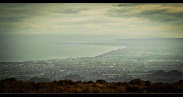 "Panorama ""Etneo"""