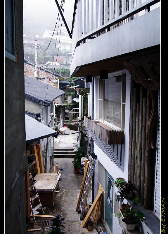 祈堂老街 阿婆雜貨/租書店