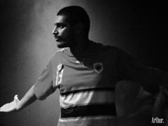 Criolo Doido (Arthur Costa) Tags: estudio m hip hop rap doido crioulo