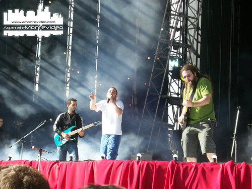 Fotos Pilsen Rock 2010