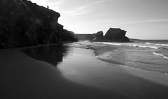 20101002_04449- (abpadrian) Tags: costa praia mar agua playa baja olas maria acantilado catedrales marea ribadeo lucense catedrais abpadrian