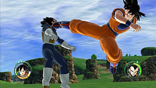 dragon-ball-z-tenkaichi-tag-team-psp-screenshot