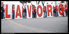 manifestazione nazionale fiom, roma 16 ottobre 2010 (stefano esposito photo) Tags: 16 ottobre manifestazione corteo operai fiom pomigliano