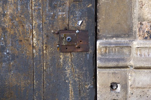 Weathered Brown, Paris