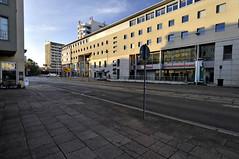 Berliner Strasse, Cottbus 3