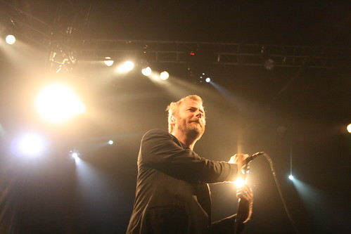 the National ::: Fillmore Auditorium ::: 10.18.10
