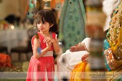 hiba and sajid: mehndi (ayesha | ayesha ahmad photography) Tags: yellow bride muslim pakistani mehndi