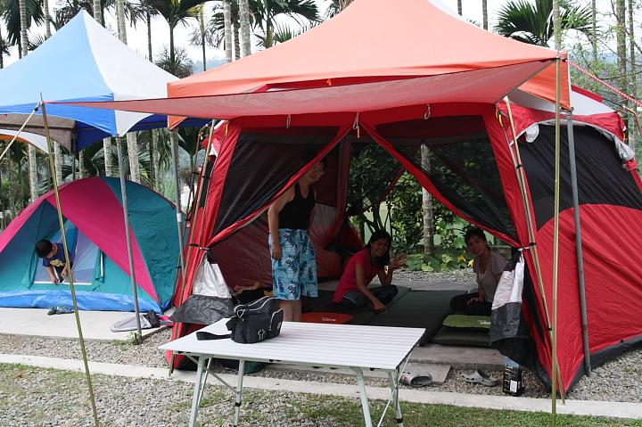 頭社營區露營001