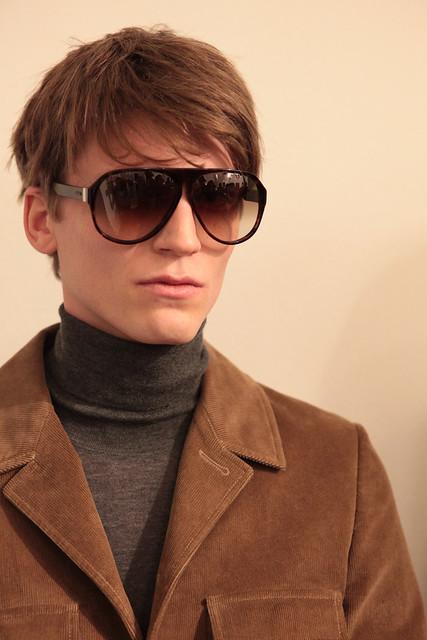 Bastiaan Ninaber3242_FW10_Milan_GUCCI BS(thelovemagazine)