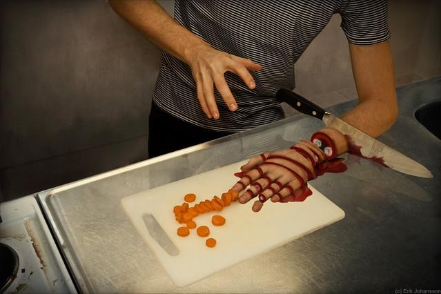 kniven