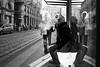 (Donato Buccella / sibemolle) Tags: street blackandwhite bw italy milan milano smoke streetphotography smoking cordusio canon400d sibemolle mg29652 fubbia