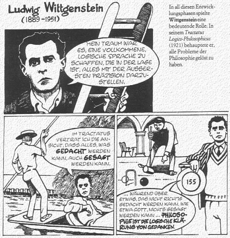 Wittgenstein cartoon