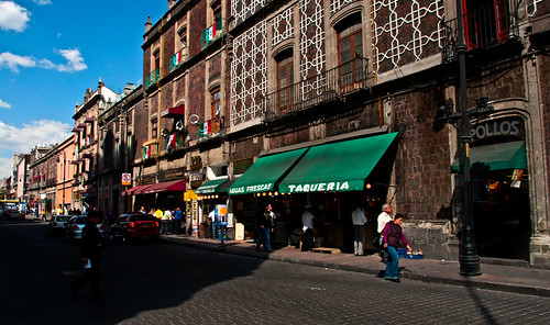 Mexico City 39