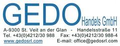 GEDO-Handels-GmbH