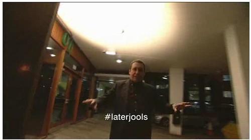 #laterjools