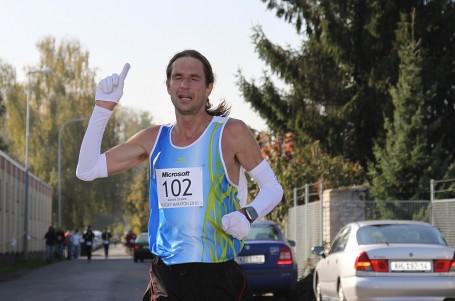 Pražský maraton 2010: Staronoví vítězové