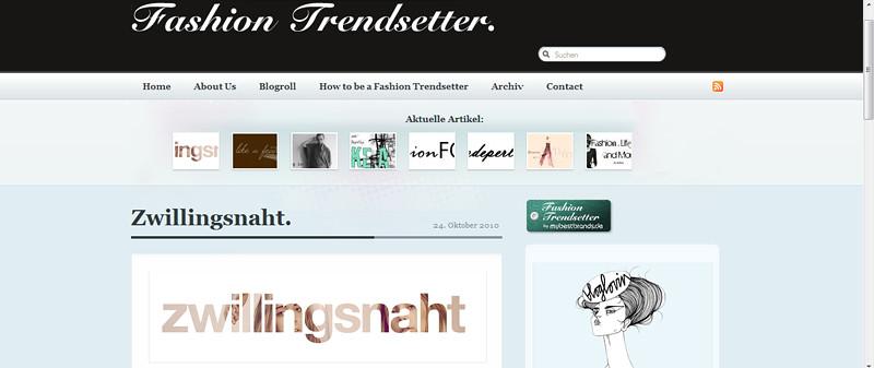 fashiontrendsetter.com