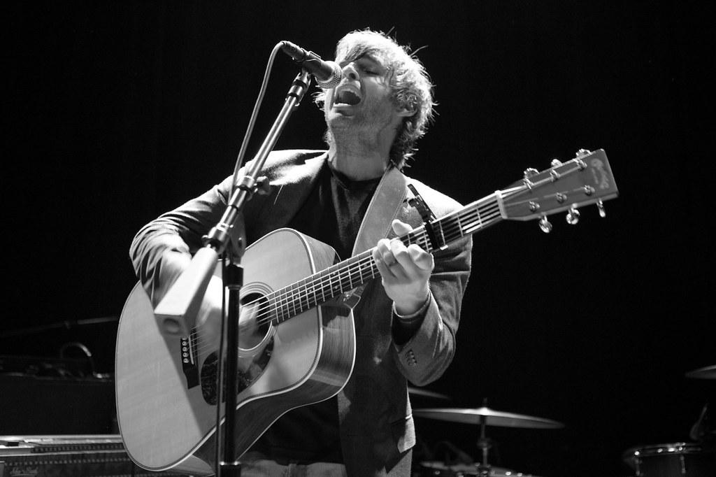 Erick Baker @ Lincoln Hall - 10/10/10