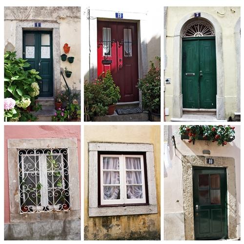 01 Rincones en Sintra