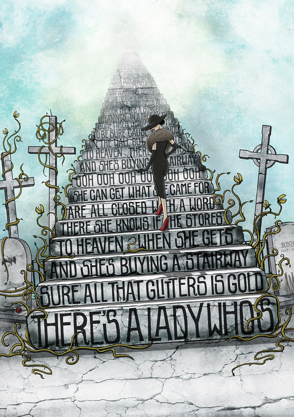 stairway to heaven-blog