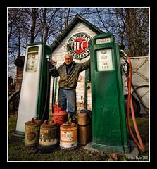 Stony Hill Garage - Butch (wes taylor) Tags: hill tokina stony 1224mm gasstationpump garagecarautomotiveautobutch
