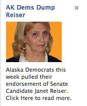 Alaska GOP lie