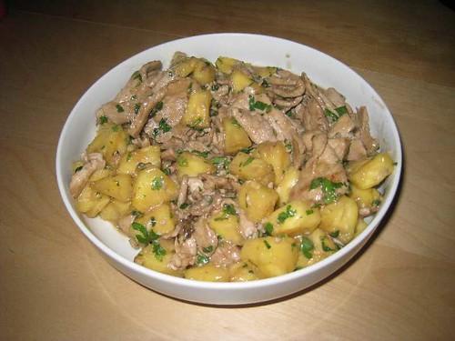 Porc ananas 05