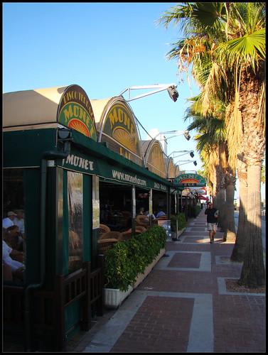 Pubs Puerto Marina