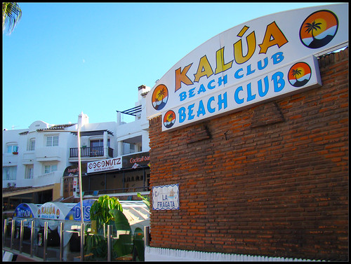 Kalúa Beach Club