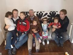 _A274815 (Mockduck) Tags: family holiday gabriel amsterdam arthur marcus cousins houseboat will jasmin item uncledavid vanrests
