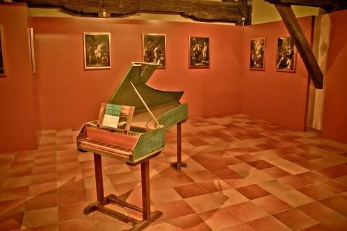 Museo Diocesano de Arte Sacro de Bilbao