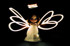 The last angel I