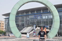 Jordi @ Busan Station 1