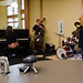 Ben Wolfe workshop combo at 2010 Jazz Port Townsend