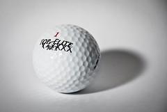 Golf (Rommel++) Tags: golf nikon roberto softbox beretta d80 nikond80