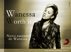 Wanessa-Worth it