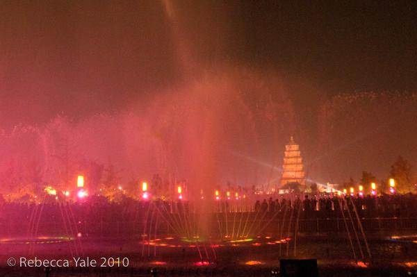 RYALE_Xian_Goose_Pagoda_20