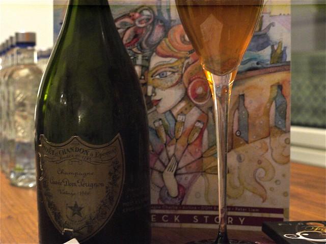 Champagne 1966