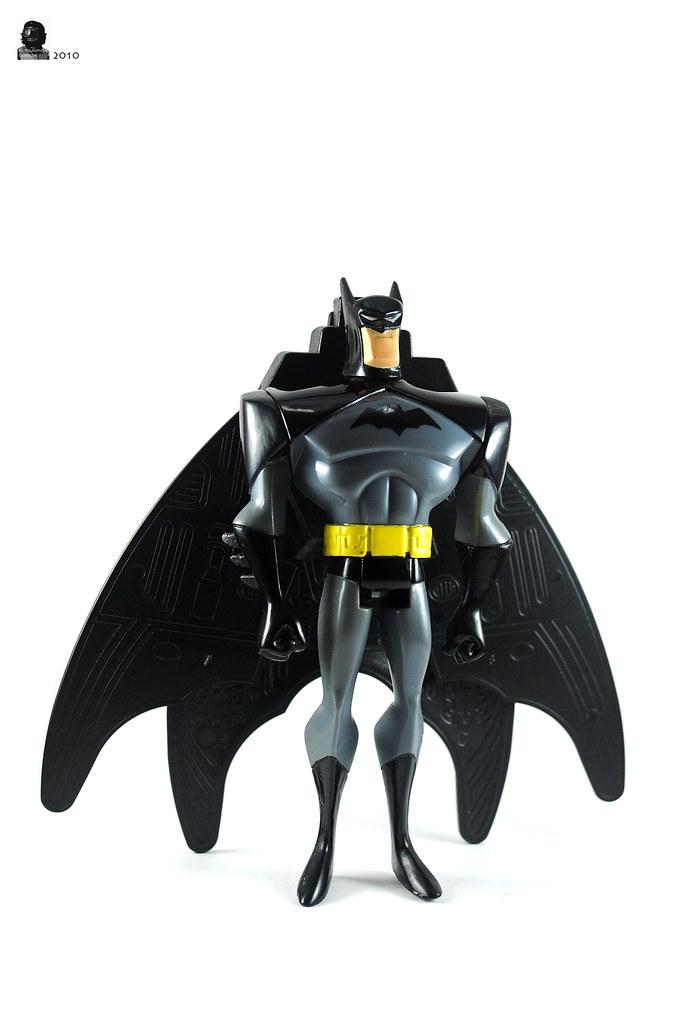 Batman toy figure