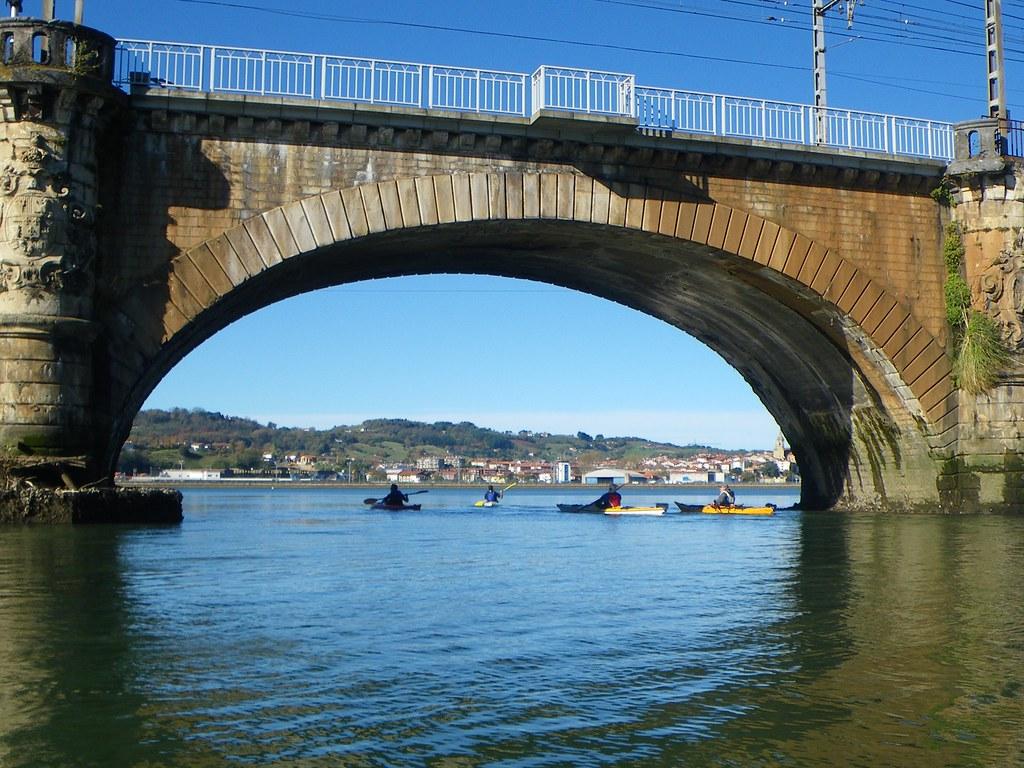 Descenso del Bidasoa (De Navarra al Mar) 022